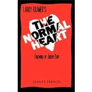 The Normal Heart 9780573619939R