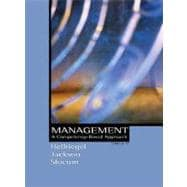Management With Infotrac: A Competency Based Approach