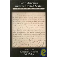 Latin America and the United States A Documentary History