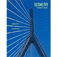 Geometry A Toolkit for Success