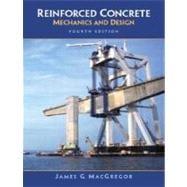 Reinforced Concrete: Mechanics and Design