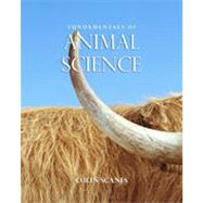 Fundamentals of Animal Science, 1st Edition