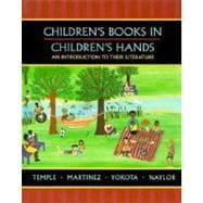 Children's Books in Children's Hands; An Introduction to Their Litrature