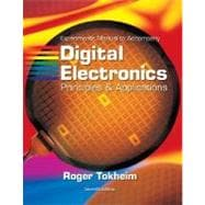 Experiments Manual t/a Digital Electronics: Principles and Applications w/MultiSim CD ROM