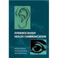 Evidence-Based Health Communication