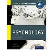 IB Psychology: Course Book Oxford IB Diploma Program