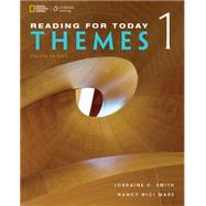 Reading for Today 1: Themes