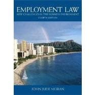 Employment Law : New Challenges in the Business Environment