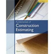 Fundamentals of Construction Estimating, 3rd Edition