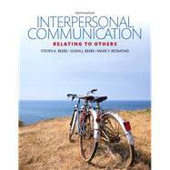 Interpersonal Communication Plus NEW MyCommunicationLab for Interpersonal -- Access Card Package, 8/e