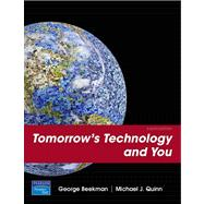 Tomorrow's Technology and You, Complete Value Pack (includes Shortcut Key : Microsoft Office 2007 and Transition Guide to Microsoft Office 2007)