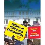 Politics in States and Communities