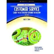 Customer Service: Career Success Through Customer Satisfaction (NetEffect Series)