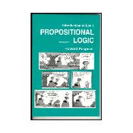 Introduction to Logic : Propositional Logic