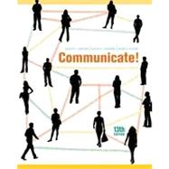 Communicate!, 13th Edition