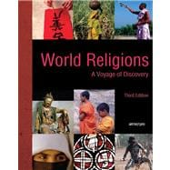 World Religions (2009) : A Voyage of Discovery, Third Edition