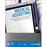 Medical Assisting: Administrative & Clinical Procedures with Student CDs