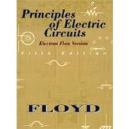 Principles of Electric Circuits : Electron-Flow Version