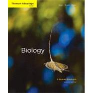 Cengage Advantage Books: Biology