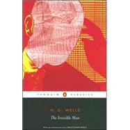 The Invisible Man 9780141439983R