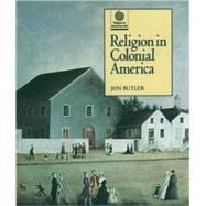 Religion in Colonial America