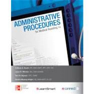 Medical Assisting: Administrative Procedures with Student CD