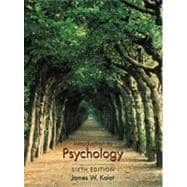 Introduction to Psychology (Casebound Edition, Non-InfoTrac Version)