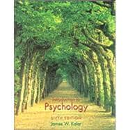 Introduction To Psychology W/Infotrac, Paper Ed