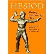 Hesiod: Theogony, Works and Days, Shield