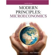 Modern Principles of Microeconomics, Second Edition
