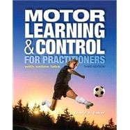 9781934432846 motor learning and control knetbooks