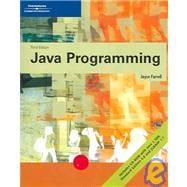 java programming 8th edition joyce farrell pdf