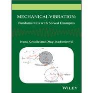 Mechanical Vibration 9781118675151R