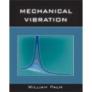 Mechanical Vibration 9780471345558R