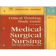 critical thinking and clinical decision making in critical care nursing a pilot study Calling all nurses critical thinking: the nursing process is a five-part systematic decision-making method focusing on identifying and treating responses.