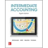 Intermediate accounting spiceland