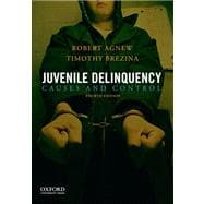 different factors that causes juvenile delinquency The rate of petitioned delinquency cases, filed in the nation's juvenile courts,   causes of delinquency, how these causative factors interact with each other, and .