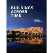 Amazon. Com: [0073379298] [9780073379296] buildings across time.