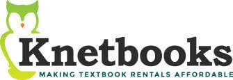 The Official Knetbooks Logo